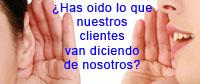 Testimonios de Clientes de TusDormitorios.com