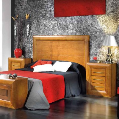 Dormitorios de Matrimonio Selena 2