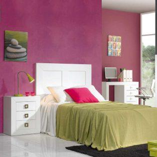 Dormitorios Juveniles Alexandra