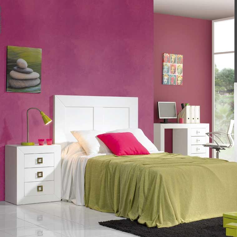 Dormitorio alexandra for Dormitorios juveniles online