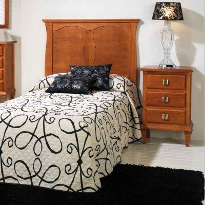 Dormitorios Juveniles Pata Francesa