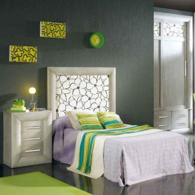 Dormitorios Juveniles Selena