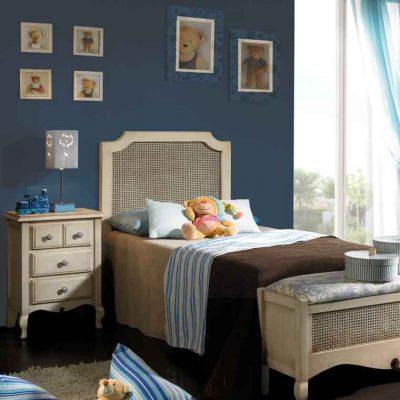 Dormitorios Juveniles Versalles