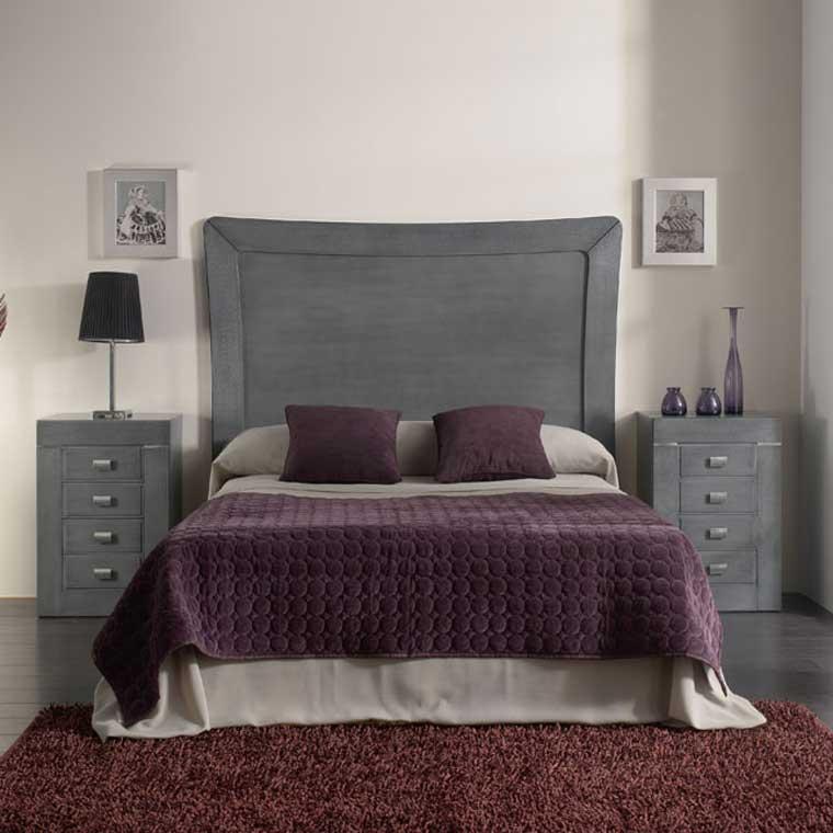 Dormitorios de Matrimonio Aire Fresco 5