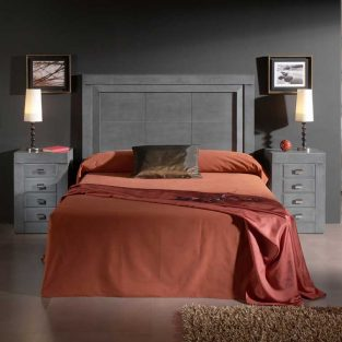 Dormitorios de Matrimonio Aire Fresco 8