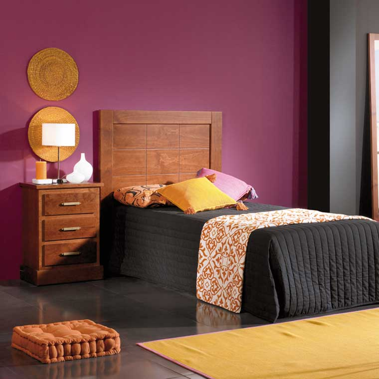 Dormitorios Juveniesl Bahamas