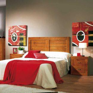 Dormitorios Matrimonio Jamaica 1