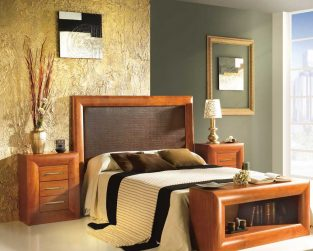 Dormitorios de Matrimonio Selena 1