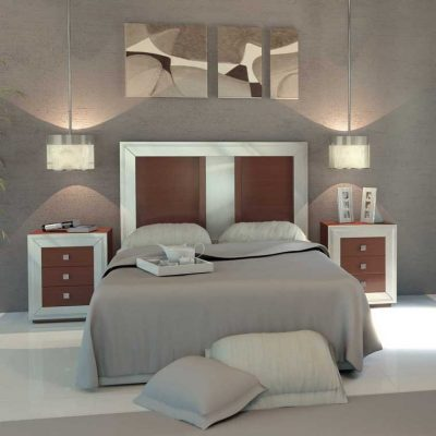 Dormitorios Matrimonio Tempo 1