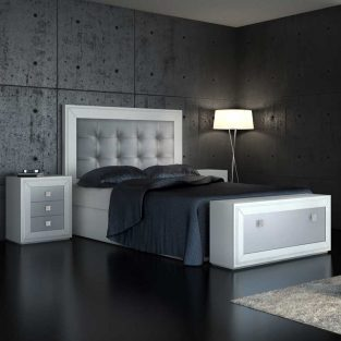 Dormitorios Matrimonio Tempo 2