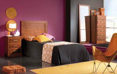 Dormitorios Juveniles Bahamas