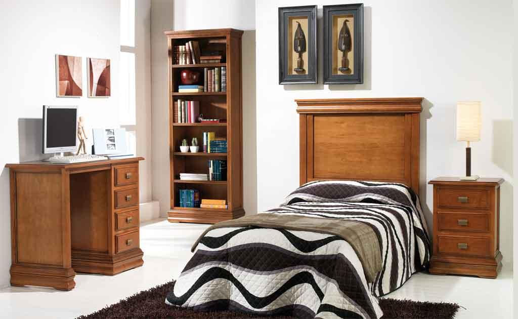 Cabeceros de cama roma juvenil - Dormitorios clasicos juveniles ...