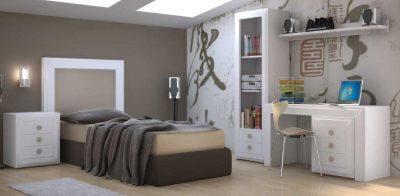 Dormitorios Juveniles Tempo