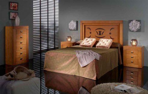 Dormitorios Matrimonio Aire Fresco 12