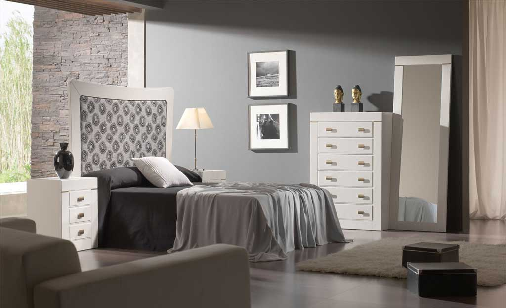 Dormitorio matrimonio aire fresco 3 for Cabeceros juveniles ikea