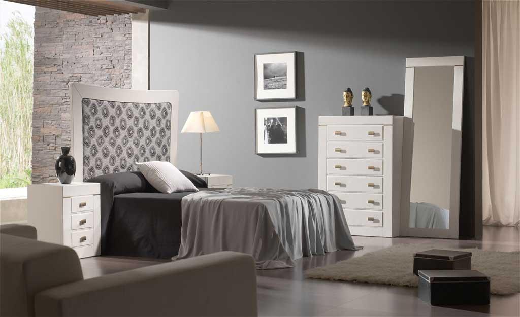 Dormitorio matrimonio aire fresco 3 for Catalogo de habitaciones de matrimonio
