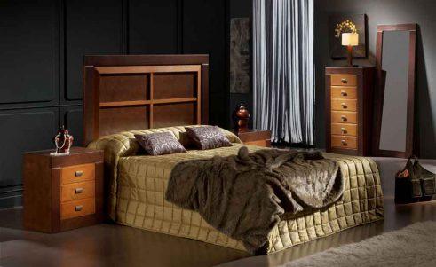 Dormitorios Matrimonio Aire Fresco 6