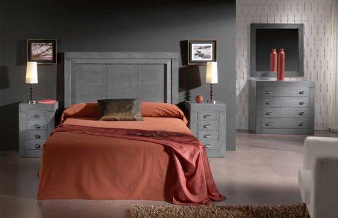 Dormitorios Matrimonio Aire Fresco 8