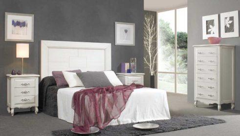 Dormitorios Matrimonio Elisabeth 2