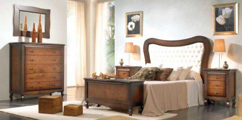 Dormitorios de Matrimonio Elisabeth 1