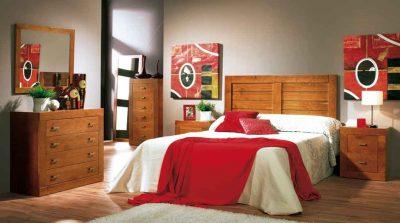 Dormitorios Matrimonio Jamaica
