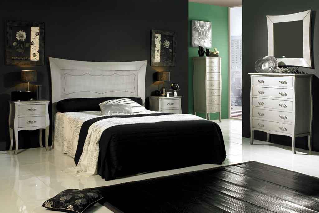 dormitorio matrimonio luis xv On muebles juveniles la plata