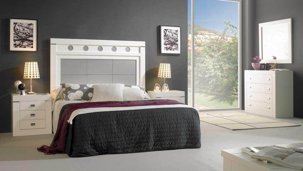 Cabeceros de cama aire plaf n cuadros c rculos new aire fresco for Comodas dormitorio matrimonio
