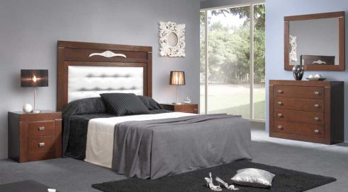Dormitorios Matrimonio New Aire Fresco 3