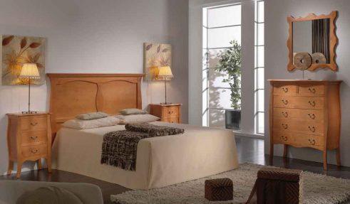 Dormitorio Matrimonio Primavera 2