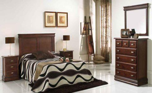Dormitorios Matrimonio Roma 1