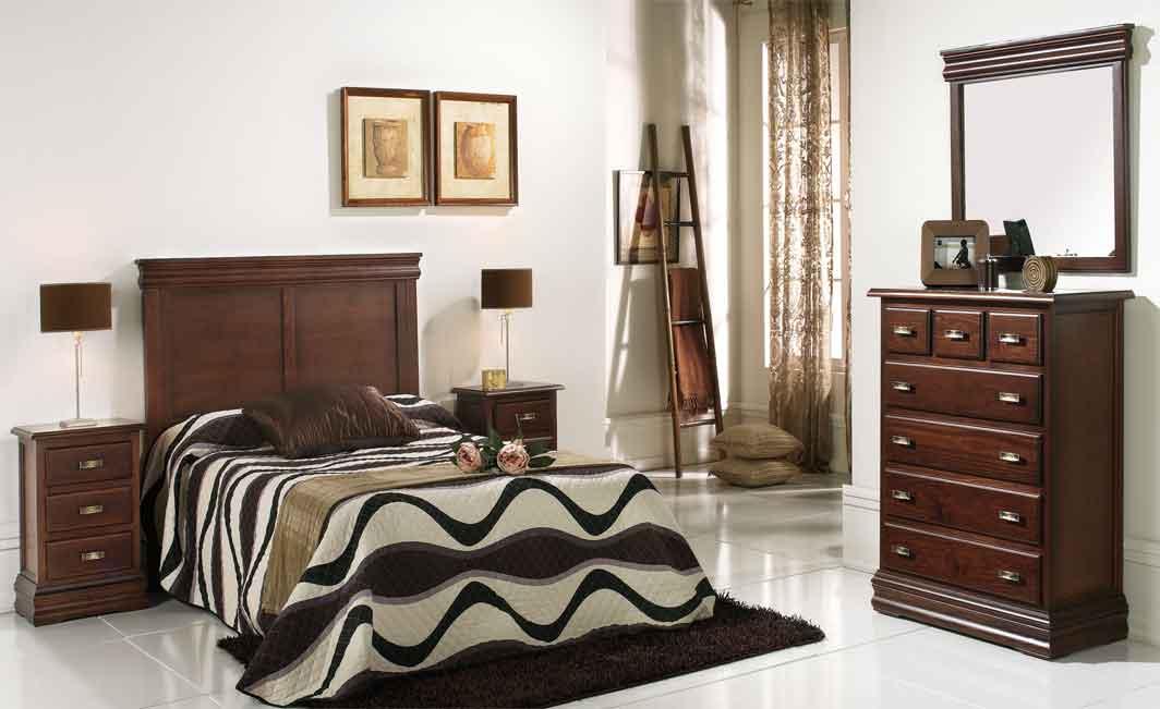 Dormitorio Matrimonio Roma 1