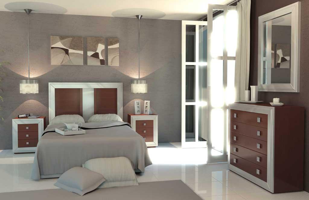 Marco Espejo Tempo - TusDormitorios.com - Todo en Dormitorios