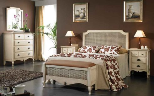 Dormitorios Matrimonio Versalles 1