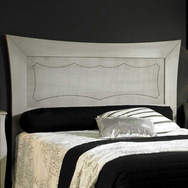 Cabeceros de cama luis xv for Cabecero cama 1 05
