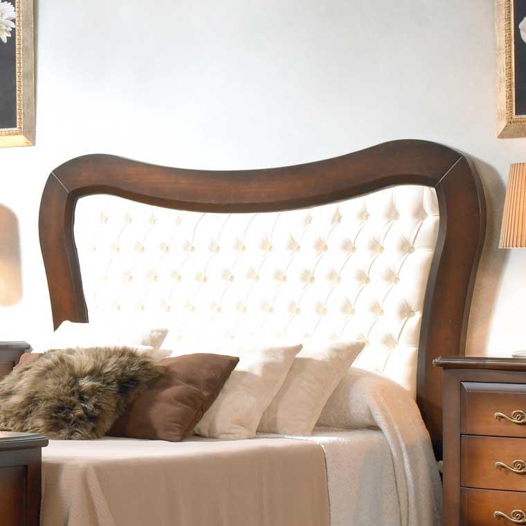 Cabeceros de cama forma capiton elisabeth - Cabeceros de cama capitone ...