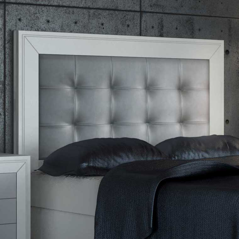 Cabeceros de cama tempo tapizado for Cabecero cama 1 05