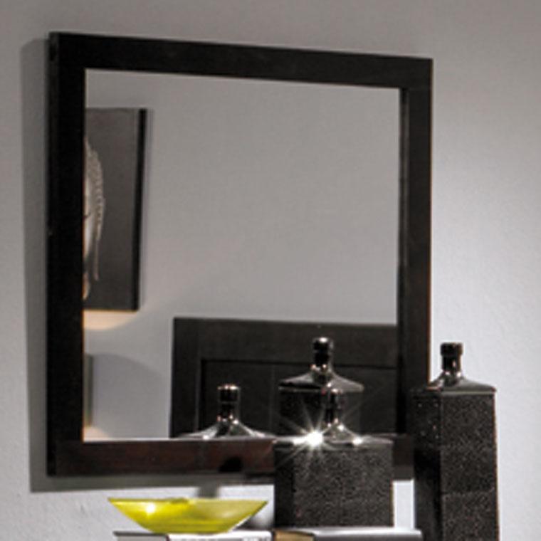 Marco espejo bahamas todo en for Espejo marco wengue