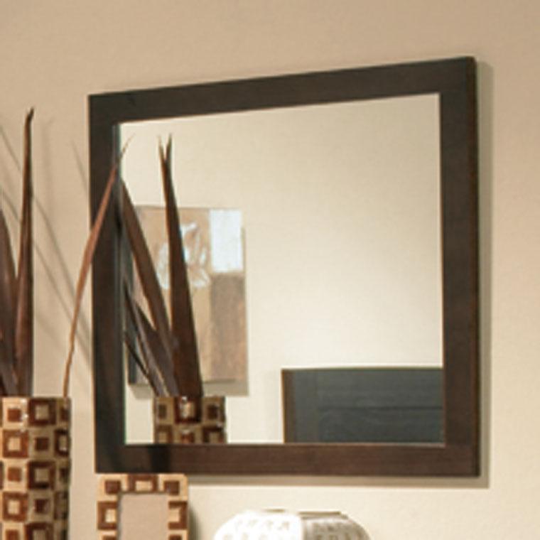 Marco espejo jamaica todo en for Espejo marco wengue