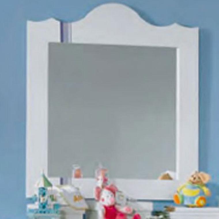 Marco espejo penacho niza todo en for Espejo marco espejo