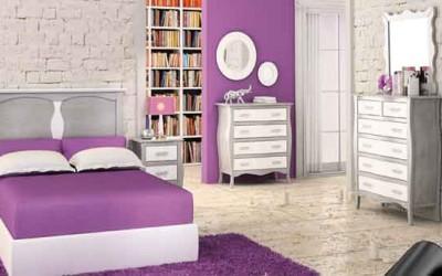 De Dormitorio Clásico a Moderno y Viceversa