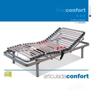 Confort Articulada