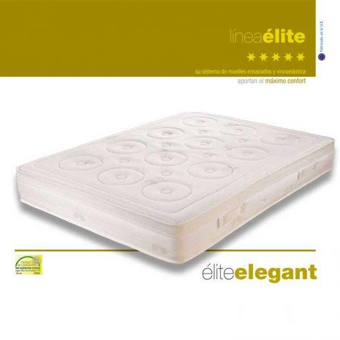Colchón elite elegant