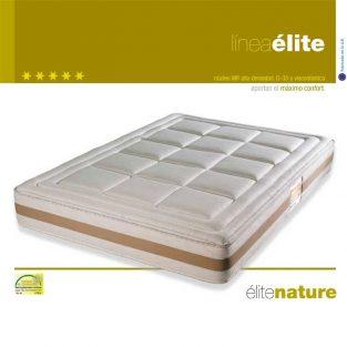 colchón elite nature