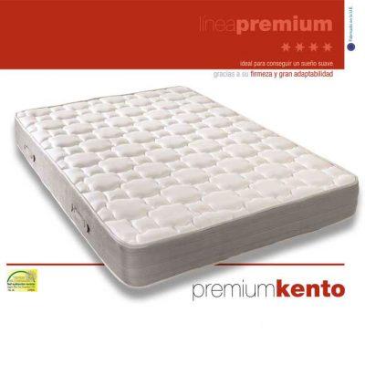 colchón premium kento