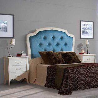 Dormitorio de Matrimonio Mónaco