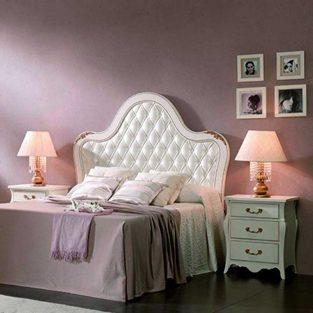 Dormitorio de Matrimonio Pádua