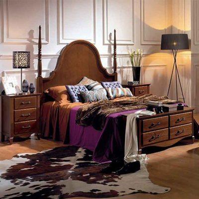 Dormitorio de Matrimonio Toscana