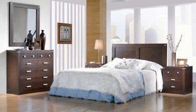 Dormitorios de Matrimonio Nuevo Estilo