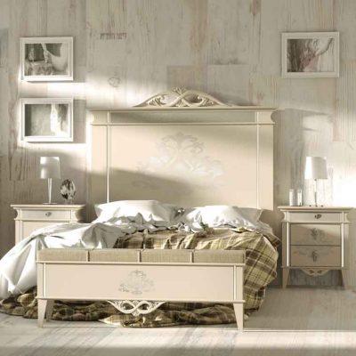 Dormitorios Matrimonio Royal Clasic 3