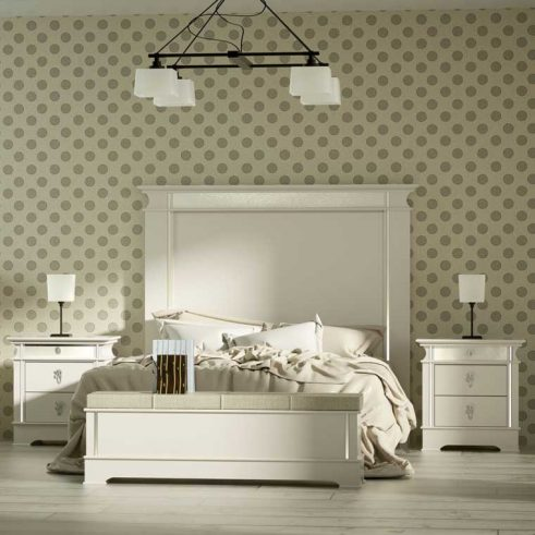 Dormitorios Matrimonio Royal Clasic 4